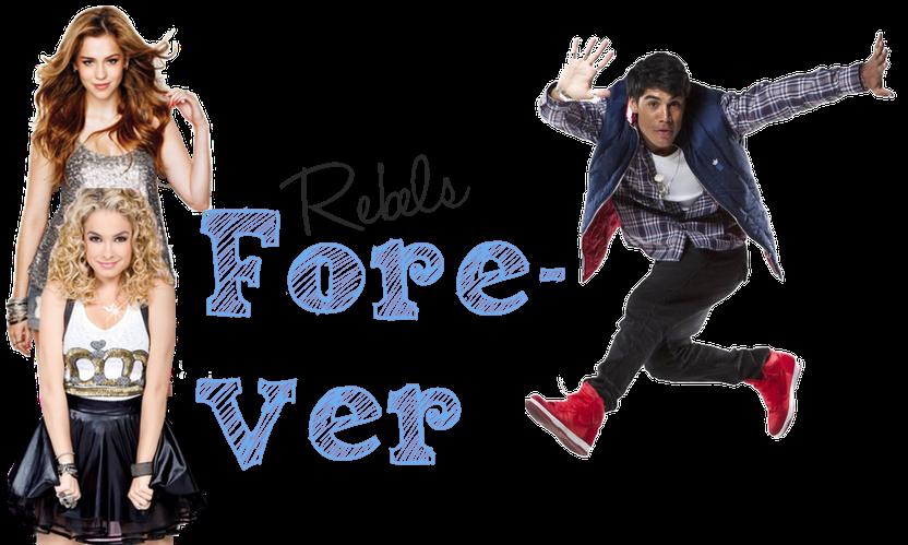 Rebels Forever