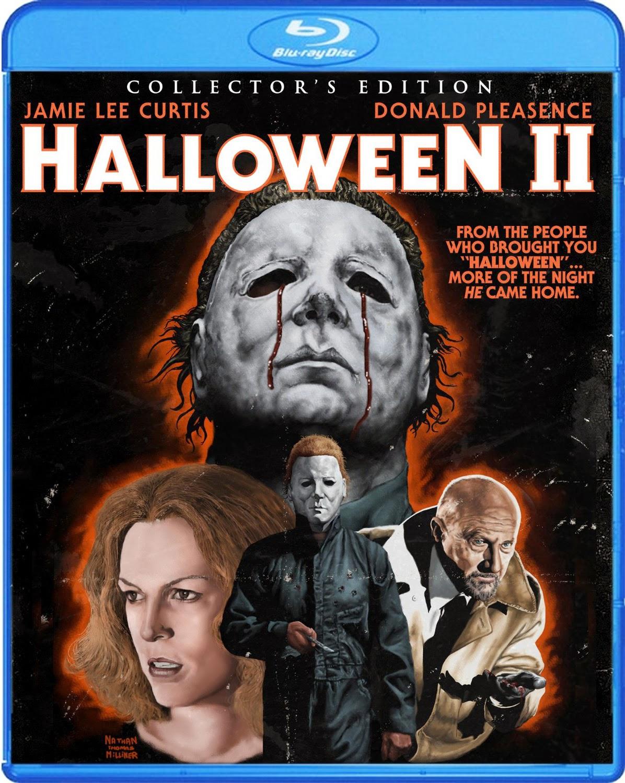 Halloween 2 – O Pesadelo Continua Dublado