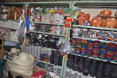 Artesanías típicas y populares del Huila