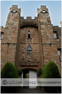 Lumley Castle 5