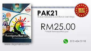 BUKU PEMBELAJARAN ABAD KE-21