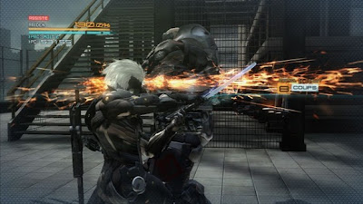 metal gear rising revengeance pc game review screenshot 5 Metal Gear Rising Revengeance RELOADED