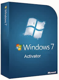 Collection of Windows 7 Activator