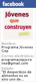 Programa Jóvenes CEP