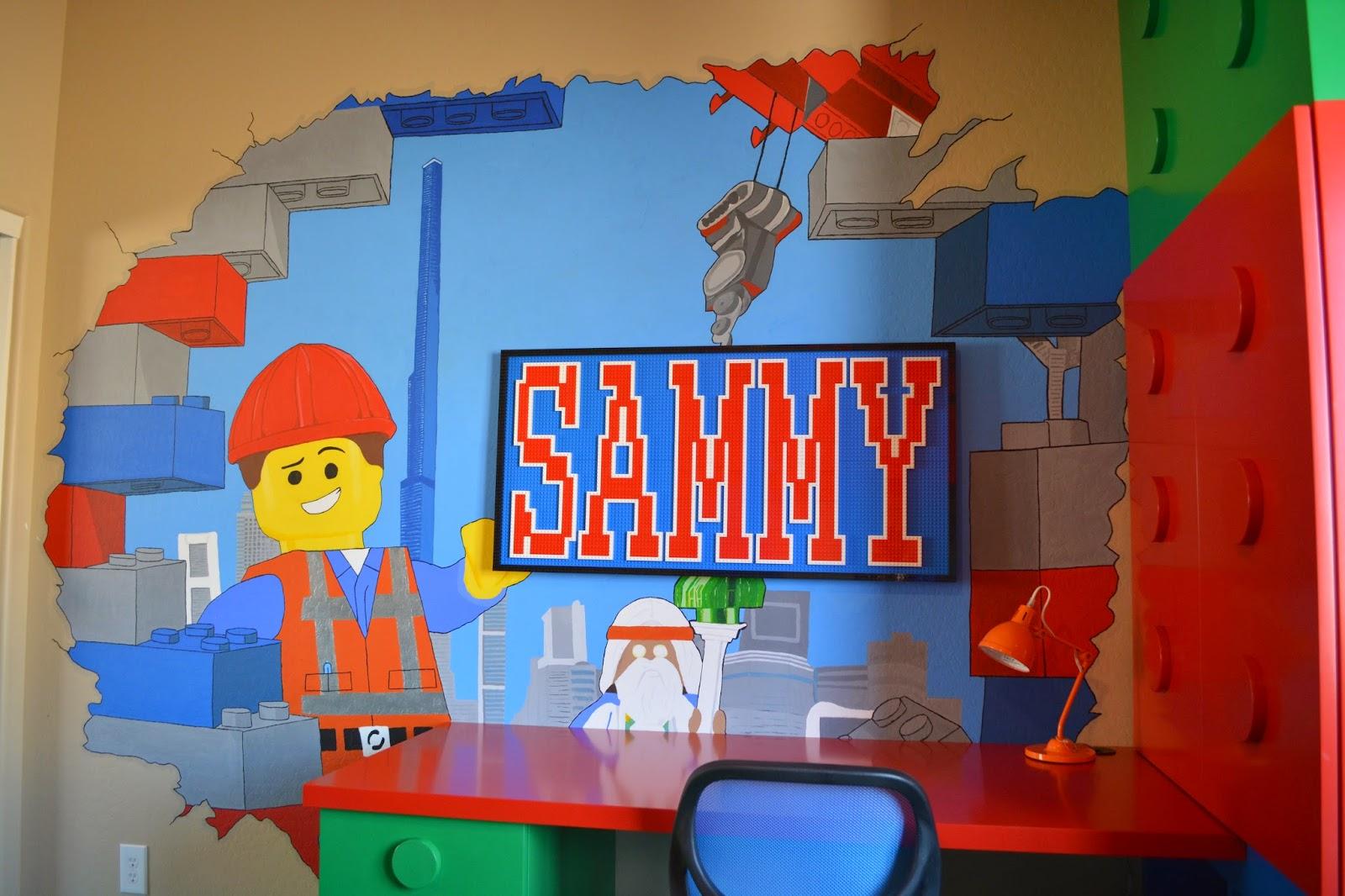 Lego Bedroom Heidi Schatze Team Sammy Lego Bedroom