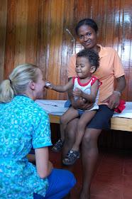 Nicaragua - clinics