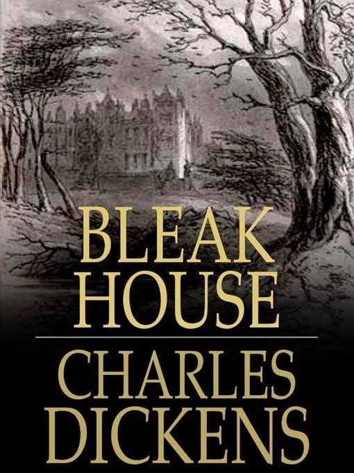 Холодный дом скачать книгу бесплатно