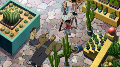 Detective Conan 680 Subtitle Indonesia