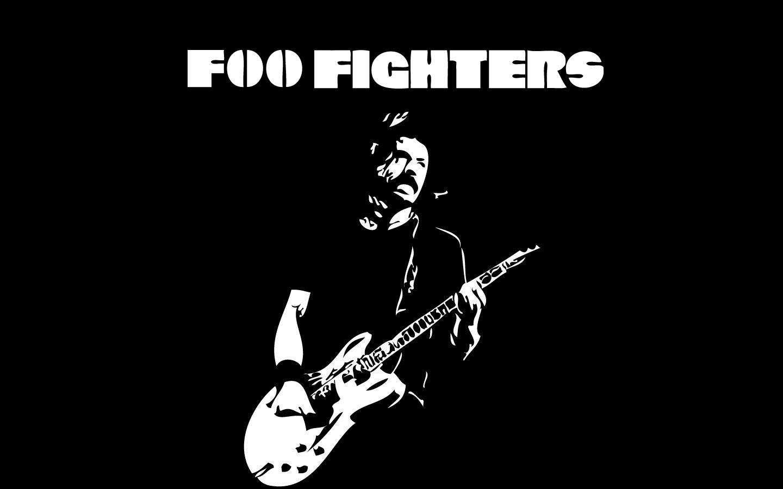 My Dirty Music Corner FOO FIGHTERS