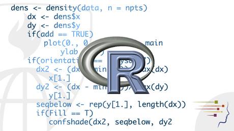 Bahasa Pemrograman R