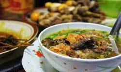 Resep Masakan khas soto kudus asli