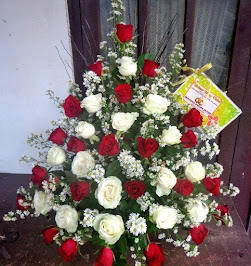 KATALOG TABLE BOUQUET