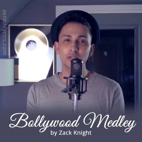 Bollywood Medley by Zack Knight