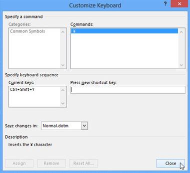 Cách sử dụng biểu tượng trong Microsoft Word 2013 16