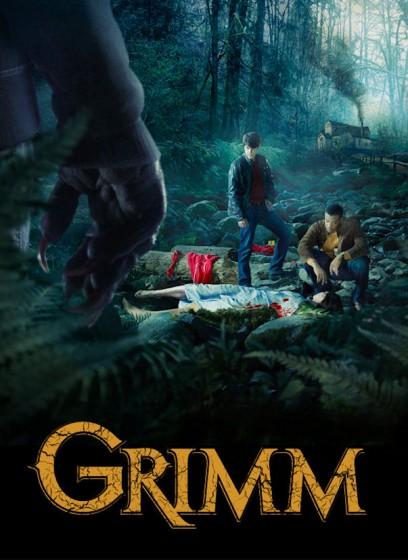 Grimm (Legendado)