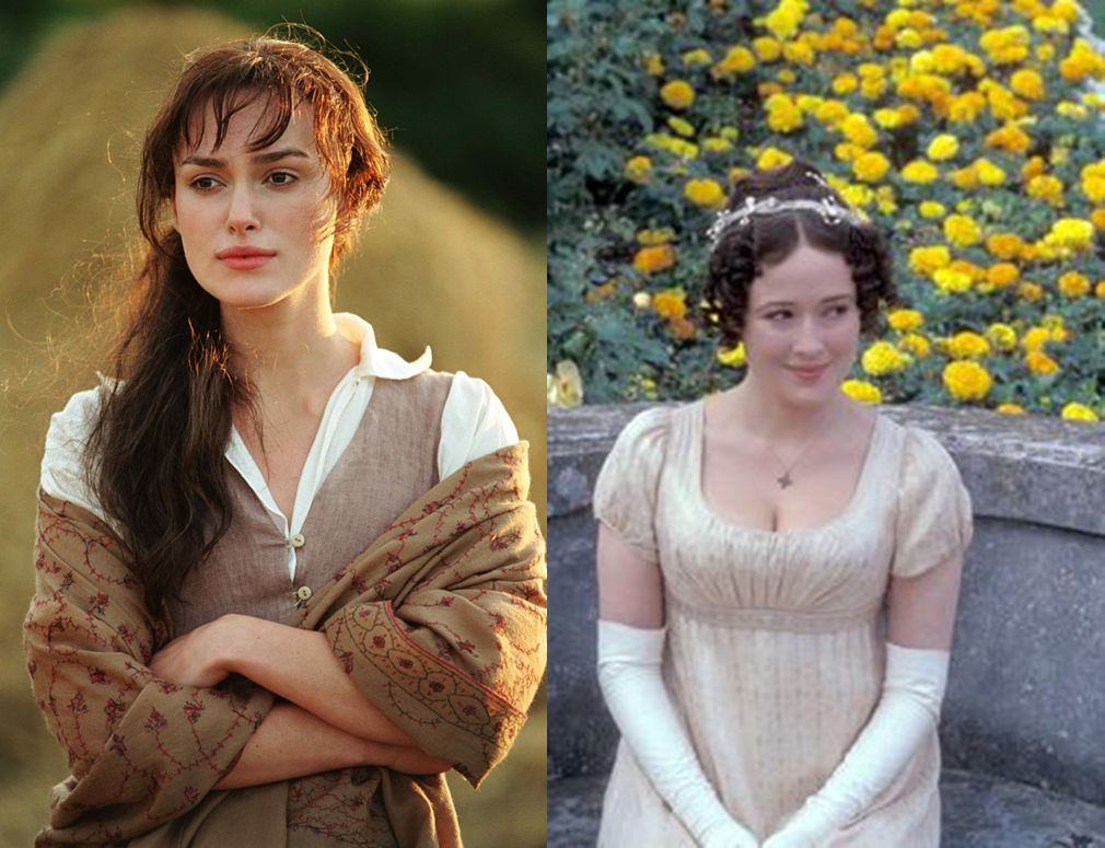 elizabeth bennet feminist Elizabeth bennet is also very brave for the position in life elizabeth seems to have very feminist views which is odd for a woman to have such views at.