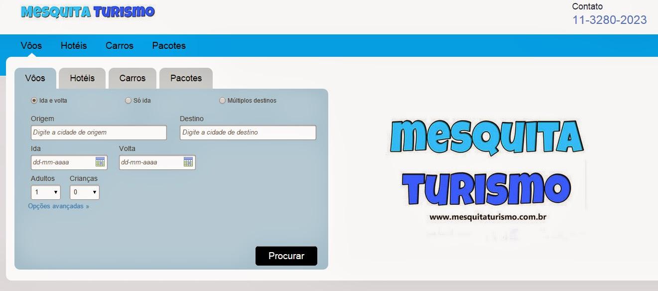 www.mesquitaturismo.com.br