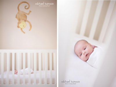 Newborn Photography Featured Michael Kormos