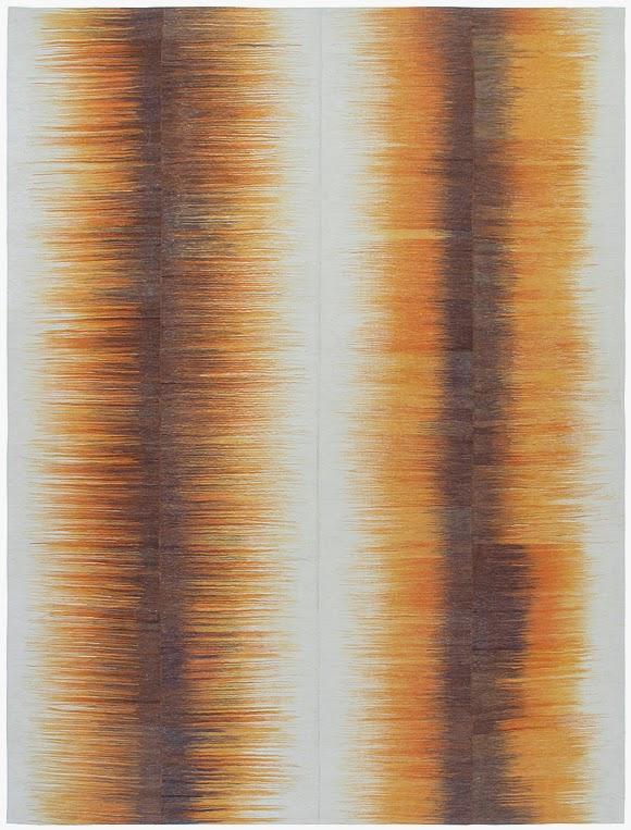 Nasiri Mazandaran Flat Weave Carpet