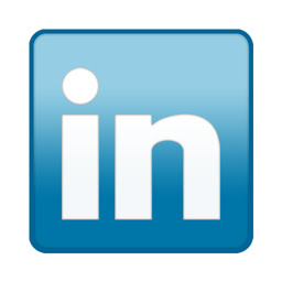 Connect to me on LinkedIn!