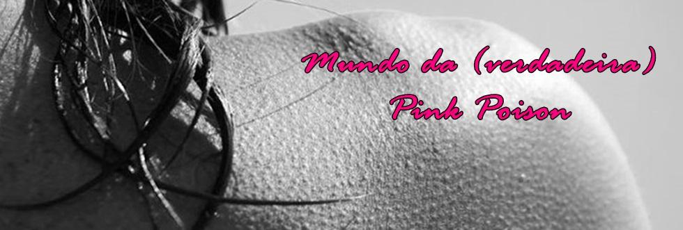 Mundo da Pink Poison