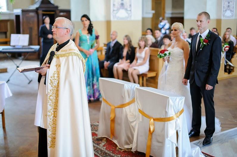 vestuvės Panevėžio Šv. apaštalų Petro ir Povilo bažnyčioje