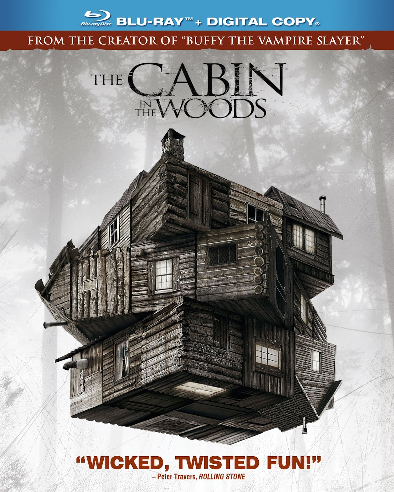 subtitles cabin woods