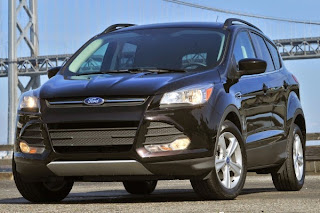 Ford Reach Record Highs!