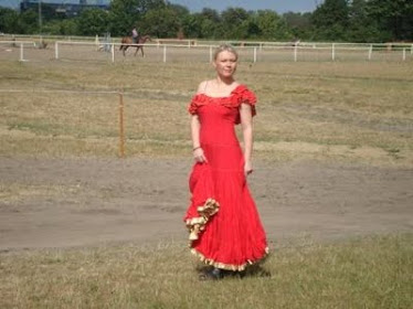 Występ na Torze Wyścigów Konnych w Sopocie. 2007