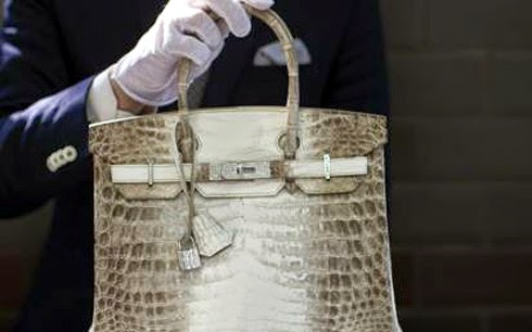 """chinese replica handbags - The bag just for """"super giants"""" 