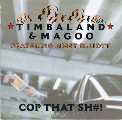 Timbaland & Magoo – Cop That Sh#! (CDS) (2003) (FLAC + 320 kbps)