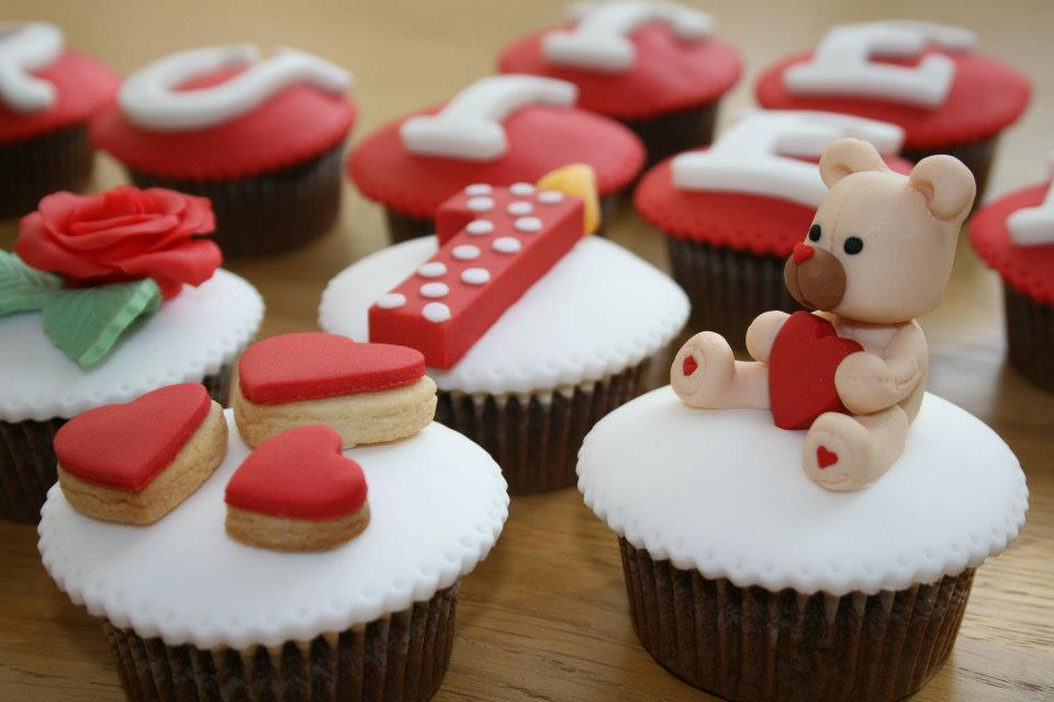 Cupcakes mejores que el sexo