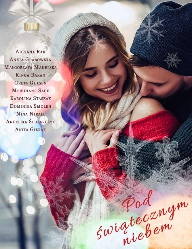 Moje opowiadanie w świątecznej antologii