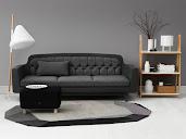 #6 Grey Livingroom Design Ideas