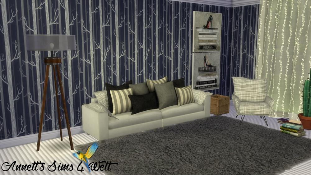annett u0026 39 s sims 4 welt  wallpapers forest