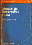 MANUAL DE REPARAÇÃO FUSCA (MOTOR)