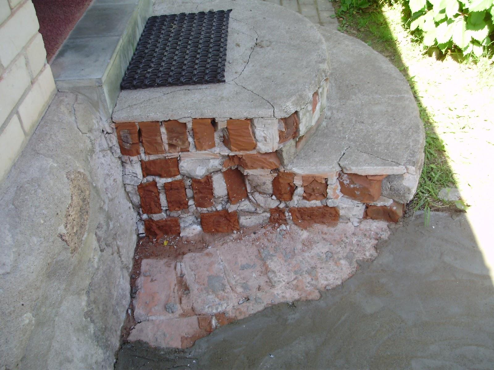 Крыльцо дома из кирпича: фото крыльца кирпичного дома 88