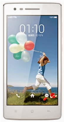 OPPO Mirror 3 Android