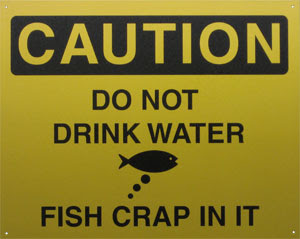 Top 10 Funny Caution Signs