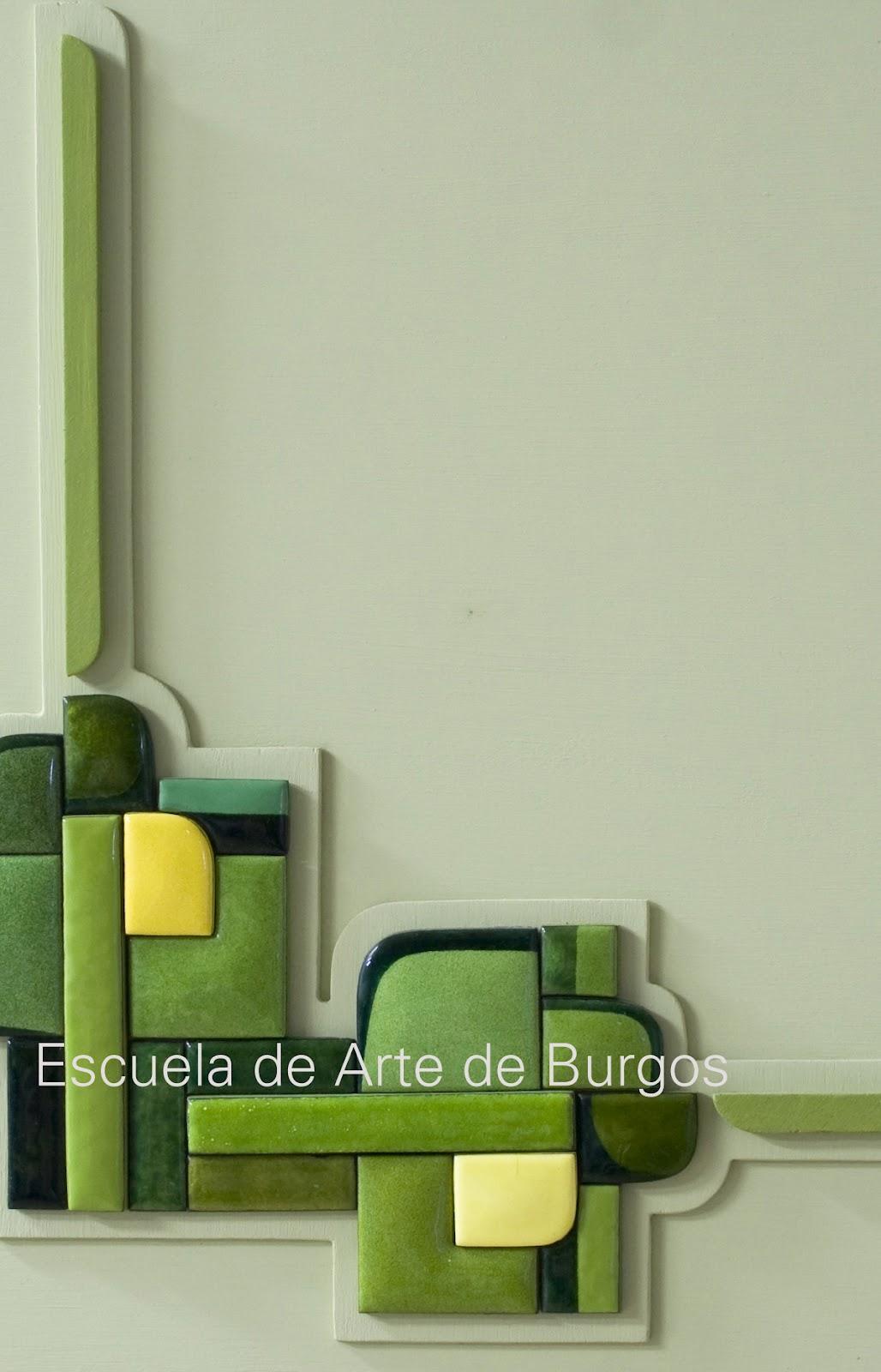 Galería de imágenes | Esmaltes al Fuego Sobre Metal Burgos