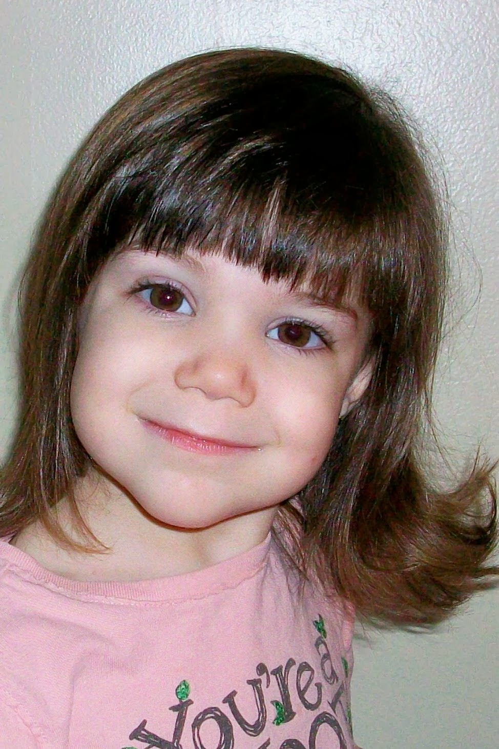 Hairstyles For Baby Girls 2009 Pictures Preview Beautiful
