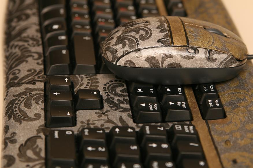 Восстановление клавиатуры своими руками