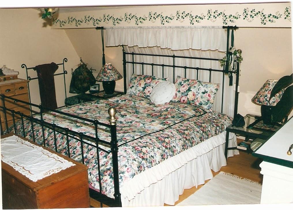 Aufräumen Vorher Nachher shabby landhaus vorher nachher schlafzimmer
