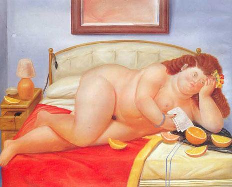 prostitutas gordas prostitutas en el arte
