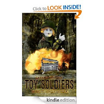 SATAN&#39;S TOYBOX: TOY SOLDIERS