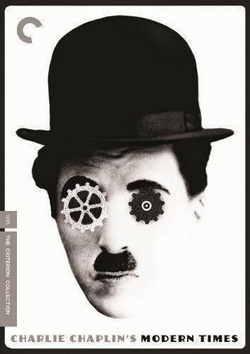 Modern Times (1936) DVDrip