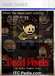 Dead Pixels v1.3.6