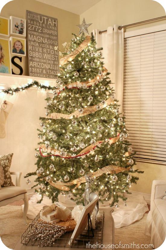 pottery barn christmas tree lights 1