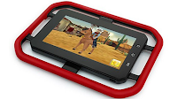 VINCI TAB Android Tablet, tablet Hold Banting