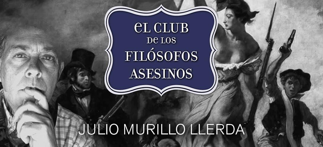 Julio Murillo Llerda